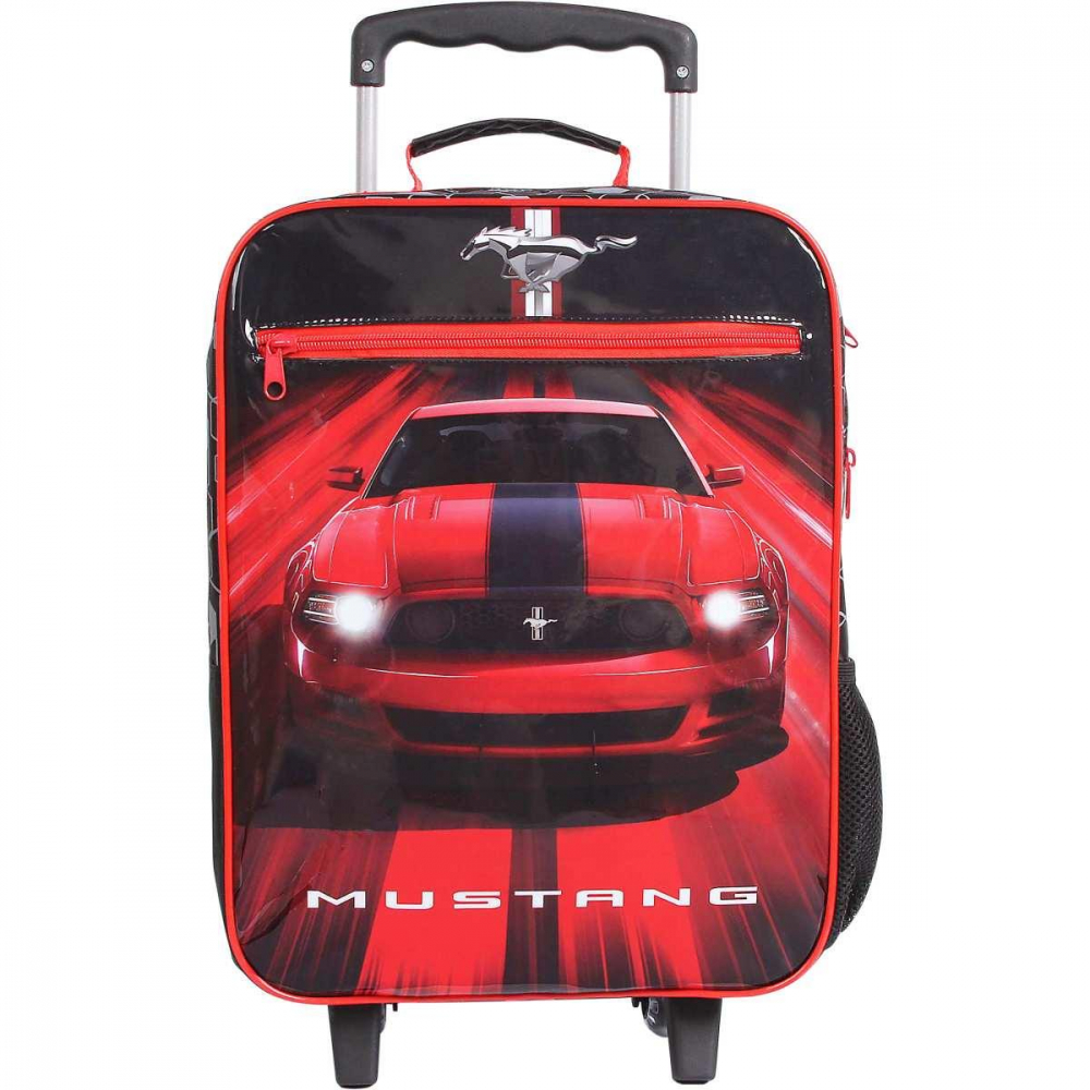 FORD MUSTANG PLUS GD 2 BOLSOS