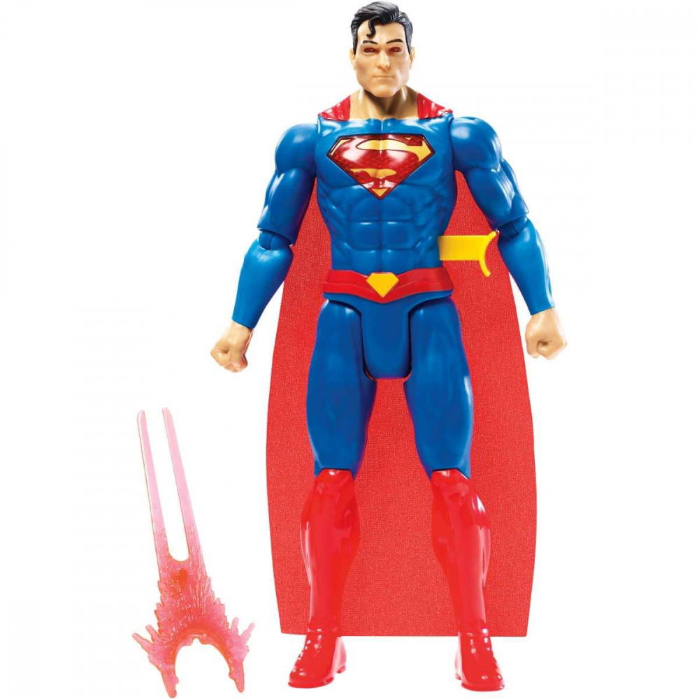SUPER MAN FIG. 30 CM
