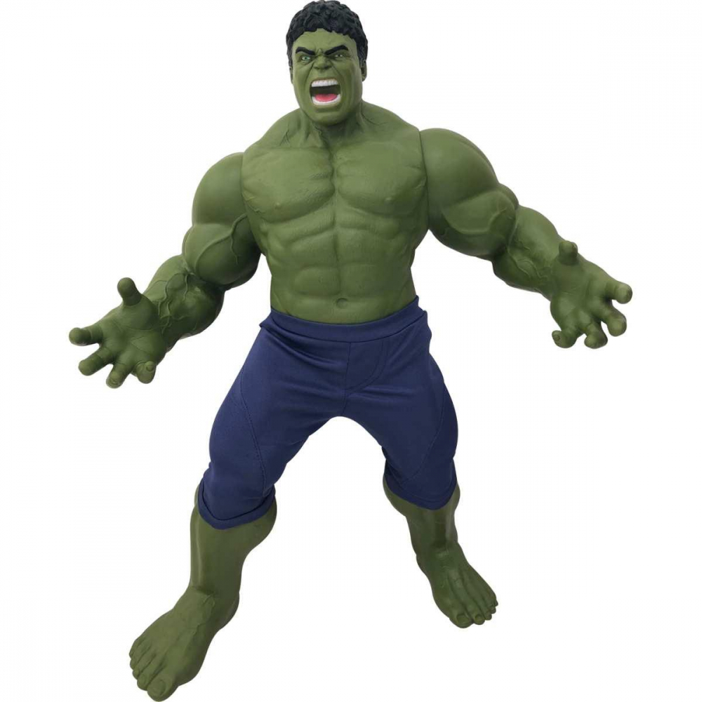 HULK ULTIMATO