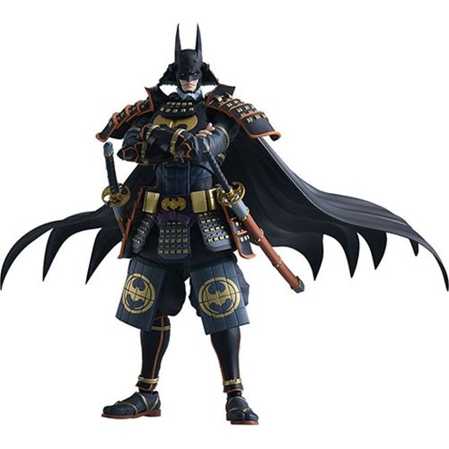 BATMAN NINJA SORT.