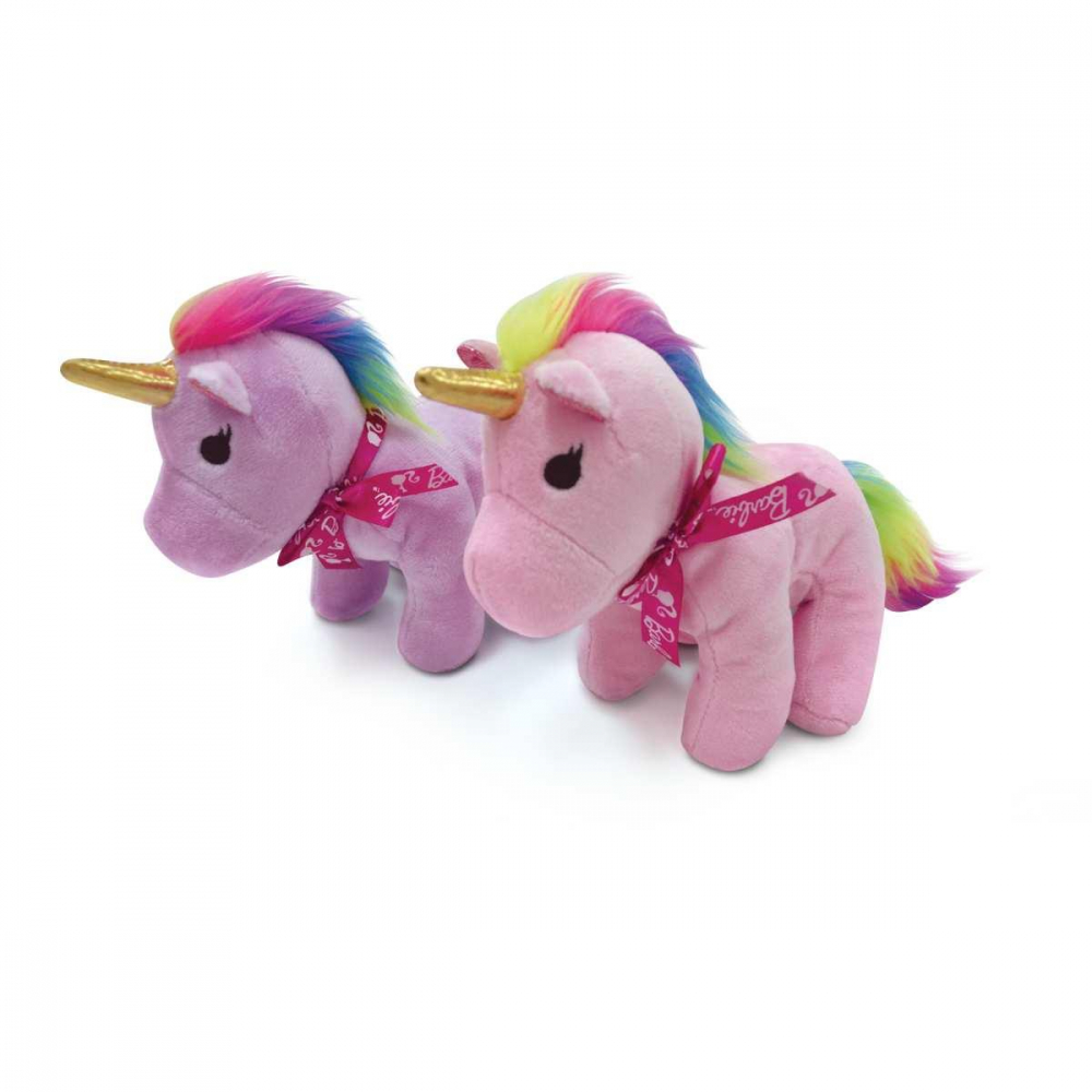 BARBIE DREAMTOPIA UNICORNIO