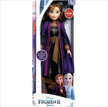 Frozen 2 Anna Mini My Size 55c