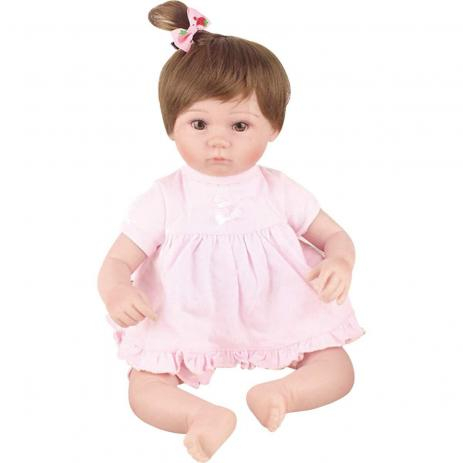 LAURA DOLL BABY STRAWBERRY