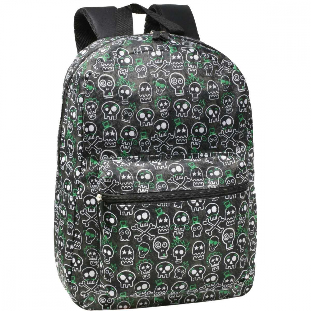 EVERYDAY SKULL GD 1 BOLSO