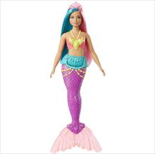 Fan Barbie Sereia
