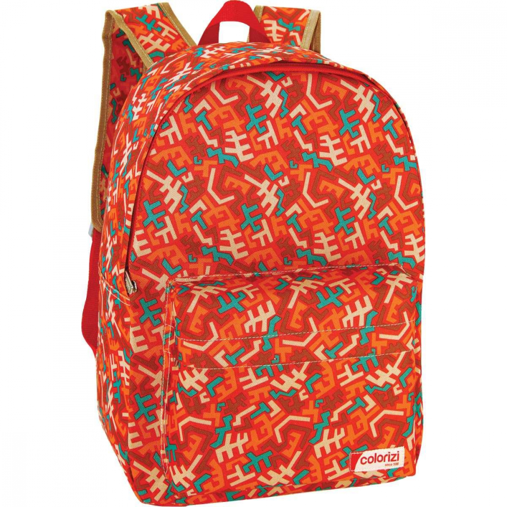 WEST PACK AZTEC GD 1 BOLSO