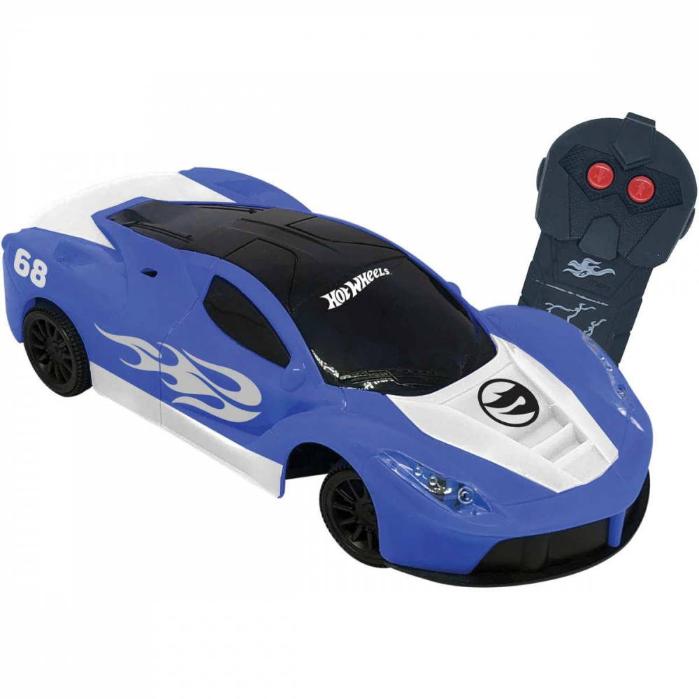 HOT WHEELS SPEED TEAM 3 FUNÇÕES