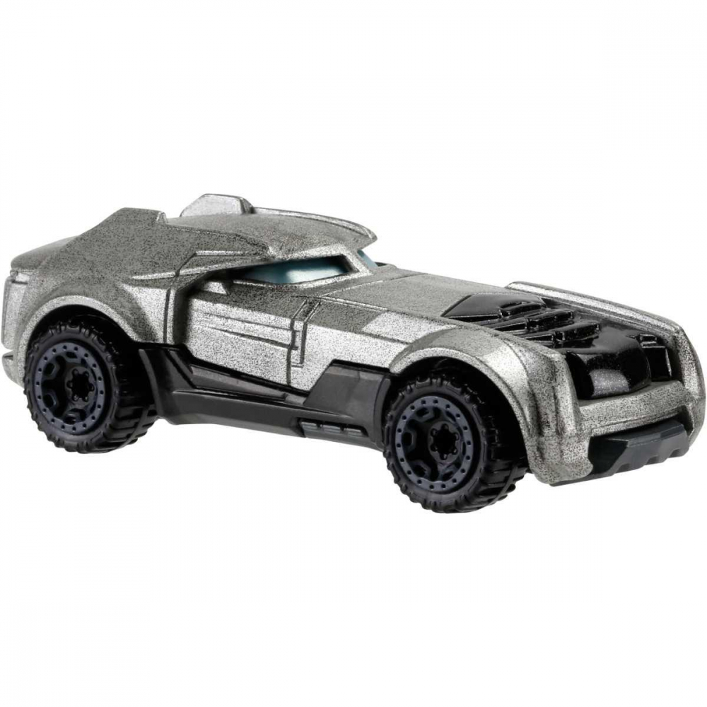 DC CAR PERSONAGEM SORT