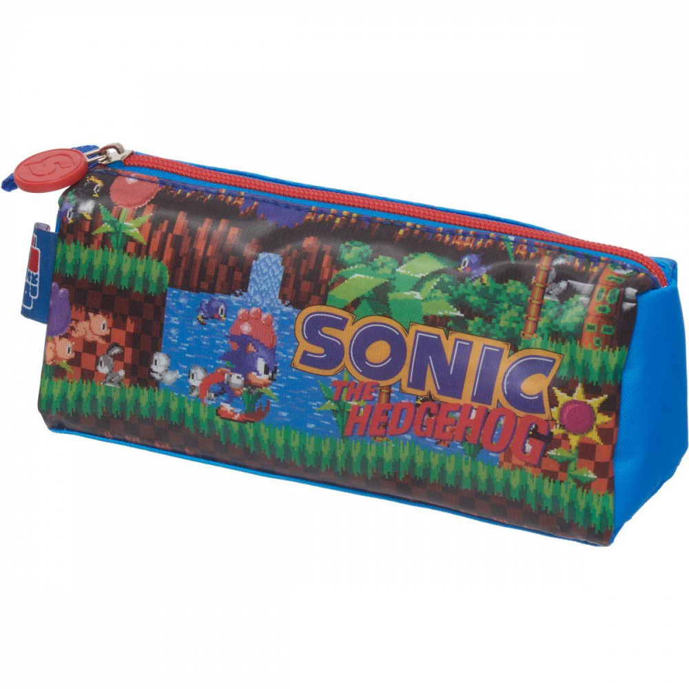 SONIC GREEN HILL SIMPLES