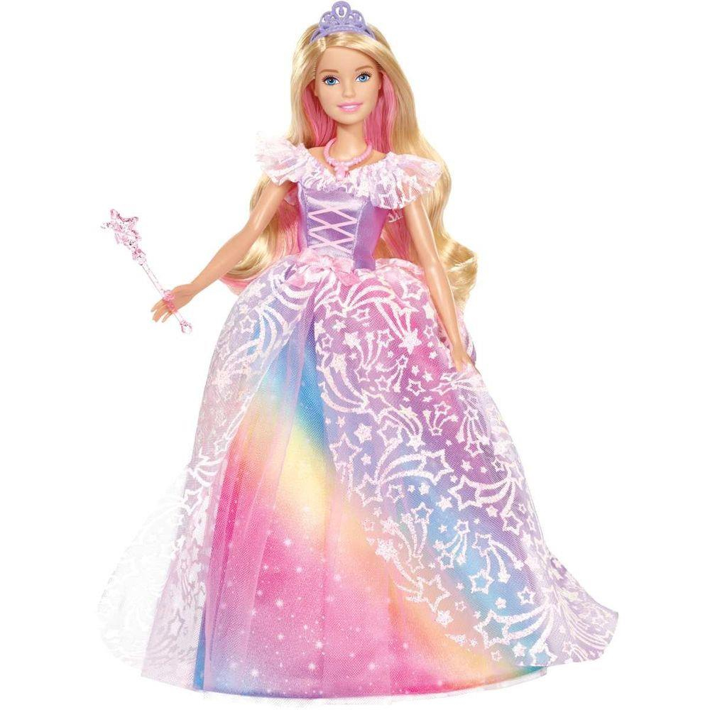 FAN PRINCESAS VESTIDOS BRILHANTES