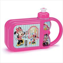 Minnie Kit Lanche