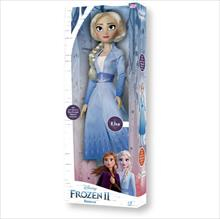 Frozen 2 Elsa Mini My Size 55c