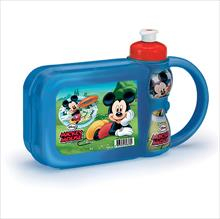 Mickey Mouse Kit Lanche