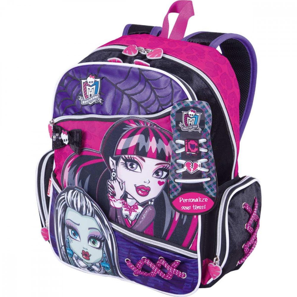 MONSTER HIGH SORTIDOS
