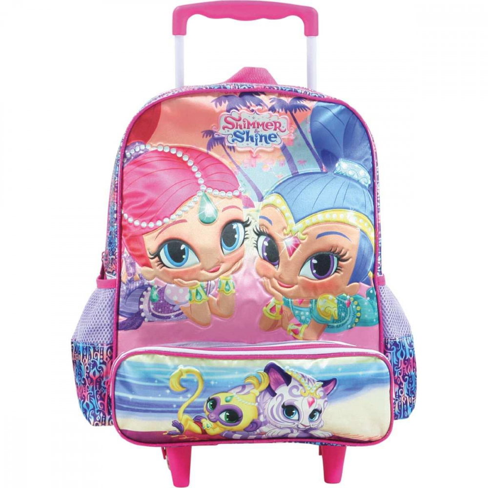 SHIMMER & SHINE DOUBLE TROUBLE