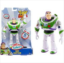 Toy Story 4 Fig. Falantes Sort