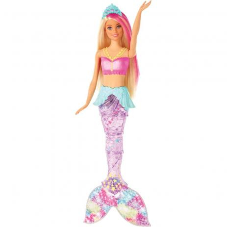 Barbie FAN SEREIA BRILHANTE