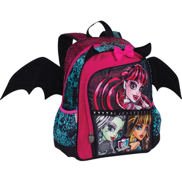 MONSTER HIGH 16Z GD 3 BOLSOS