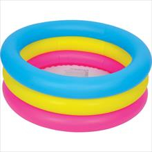 Piscina 88l Redonda Lisa Kiddy Pool