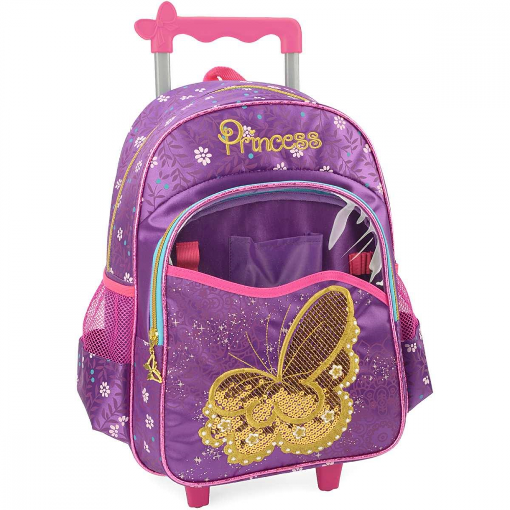 PRINCESS GD 3 BOLSOS SORTIDAS