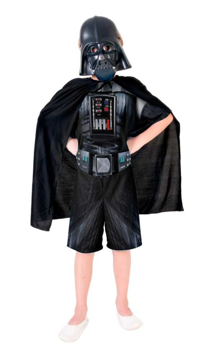Star Wars Darth Vader Curta P