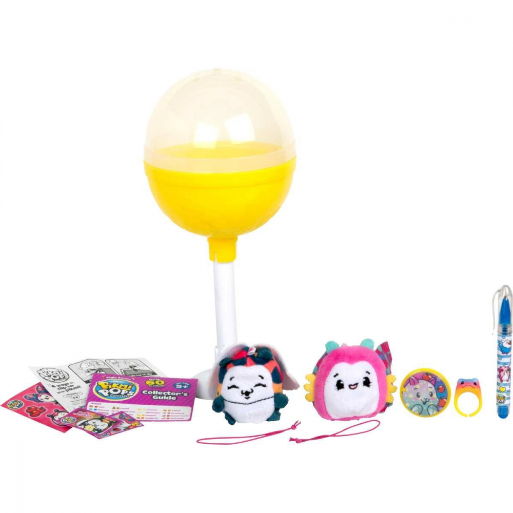 PIKMI POPS KIT SURPRESA SERIE